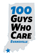 100 Guys Who Care Evansville